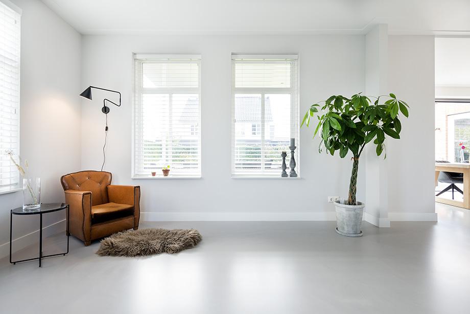 EPI Superbase Grey Light Livingroom