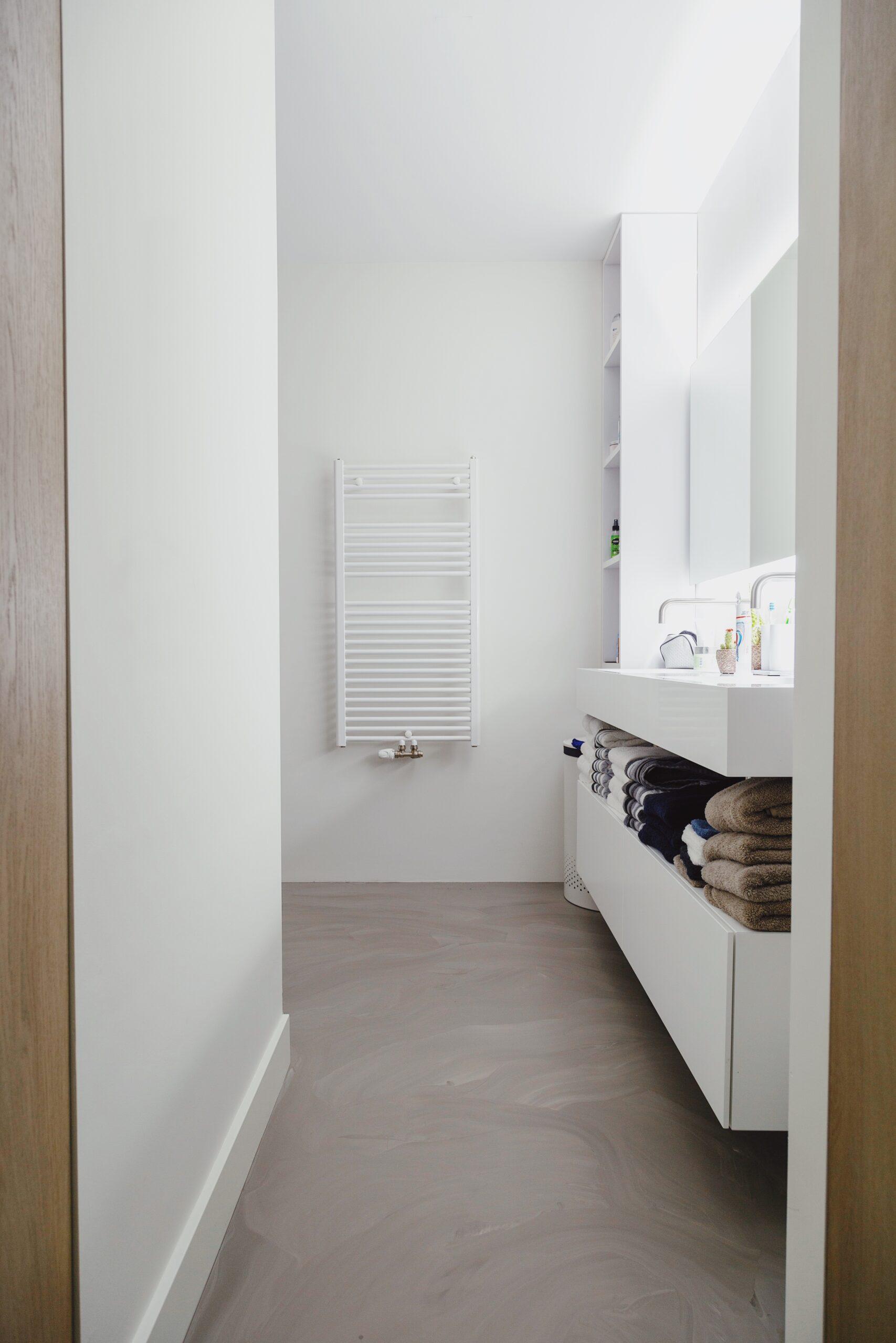 EPI Superbase kleur Fauzi badkamer