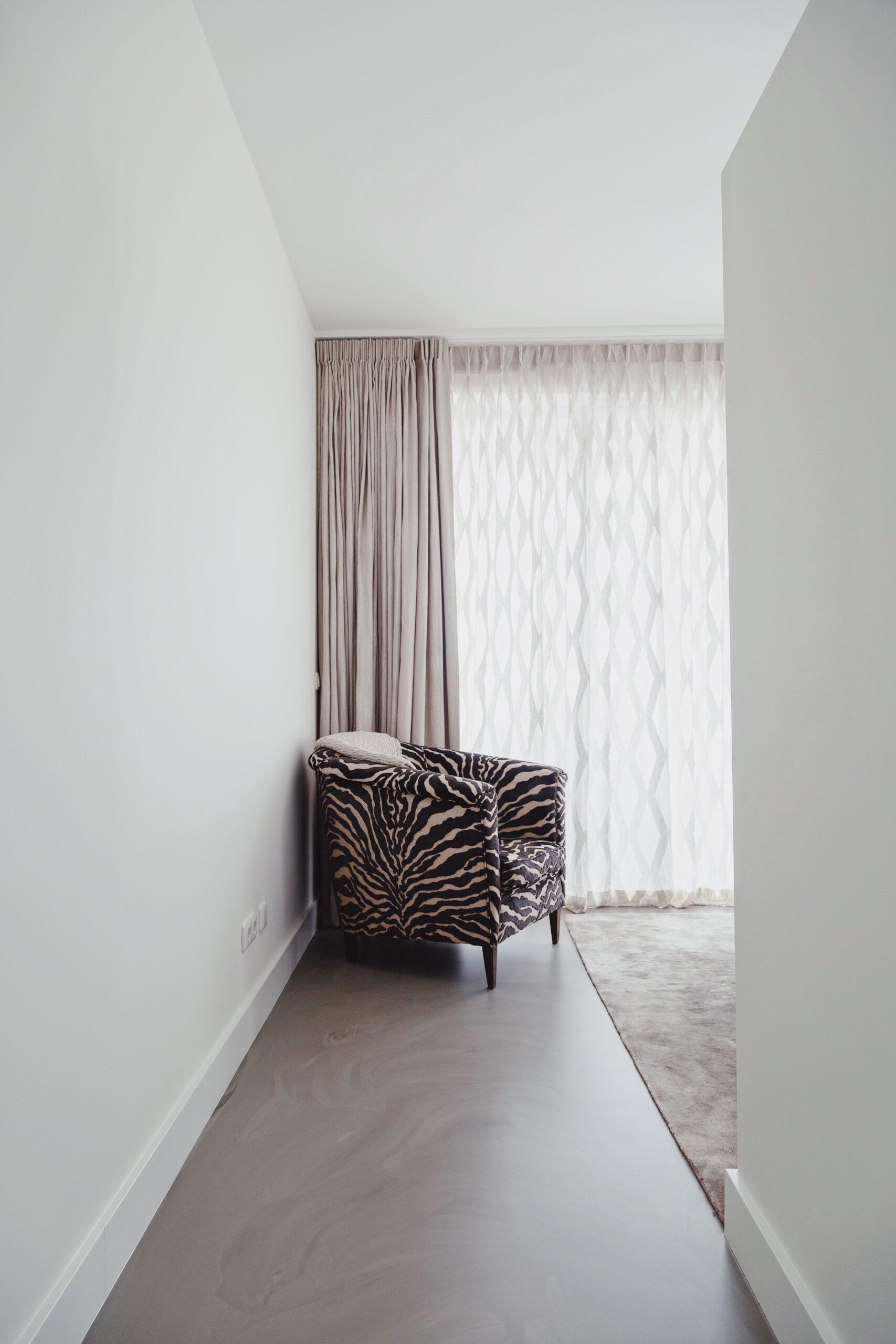 EPI Superbase kleur Fauzi slaapkamer