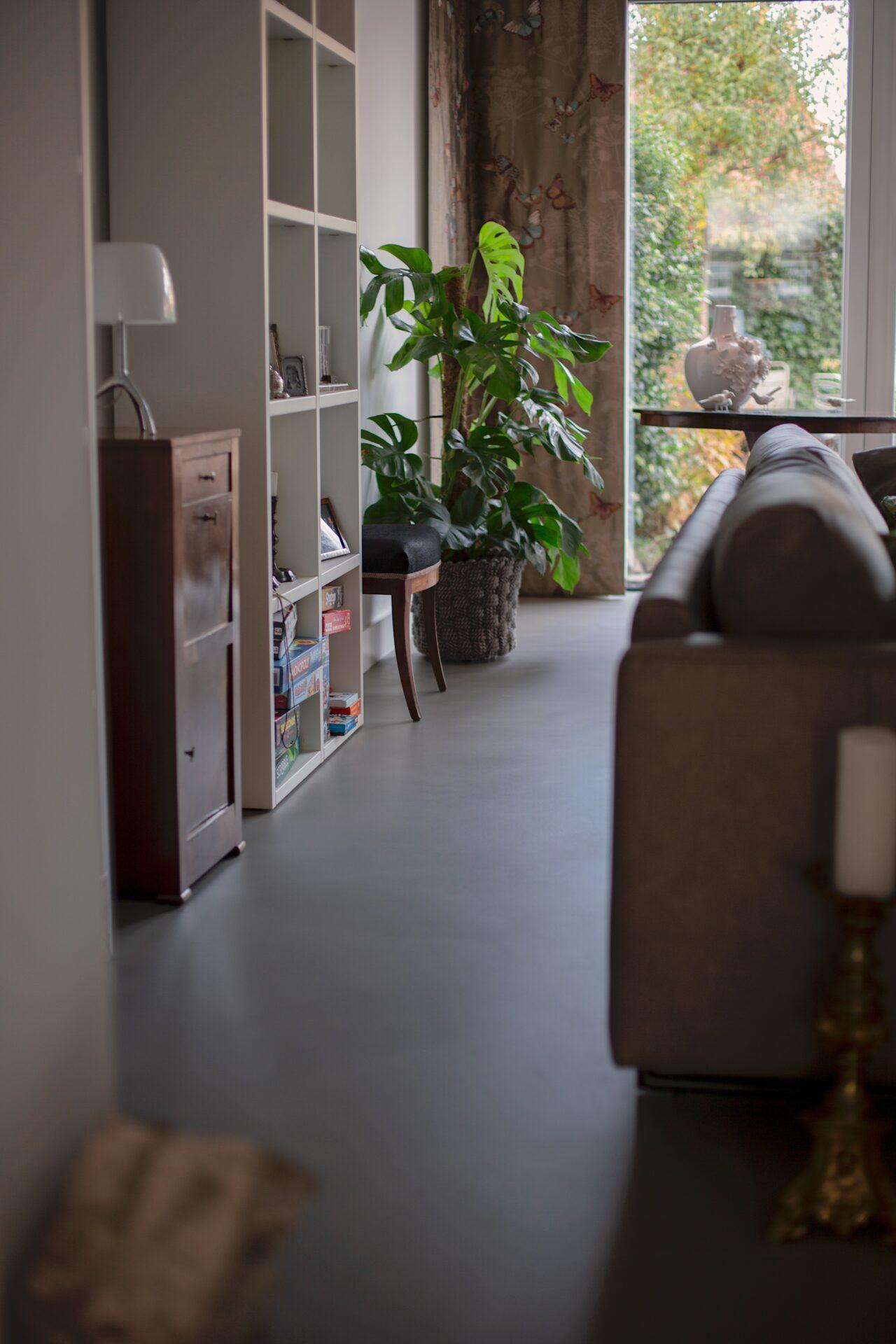 EPI Corestone Grey Haze Living Room 3