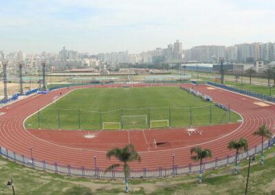 Referentiecase – Atletiekbaan – EPI Track