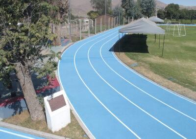 Referentiecase – Atletiekbaan School – EPI Track
