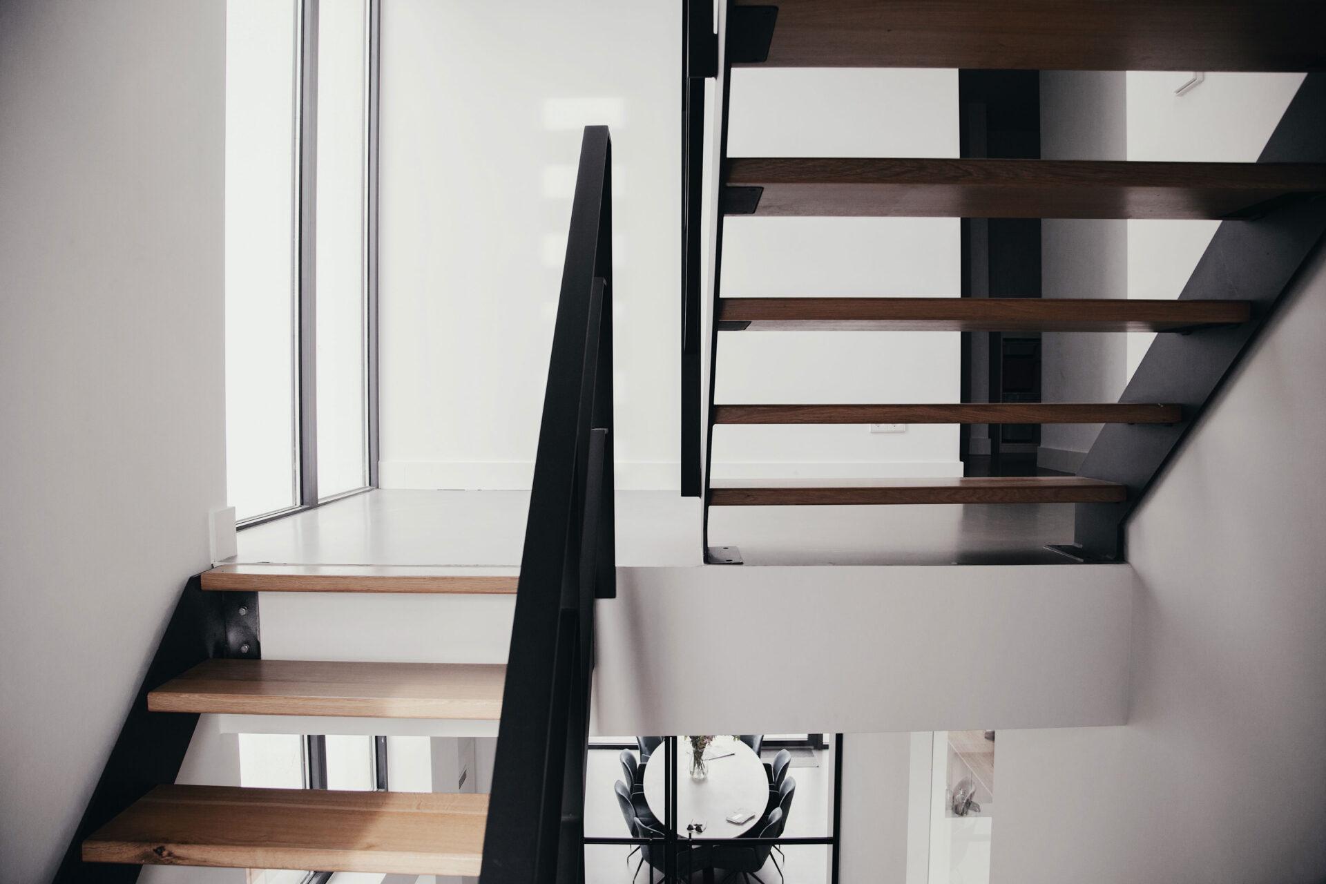 EPI Superbase Autumn Stairs