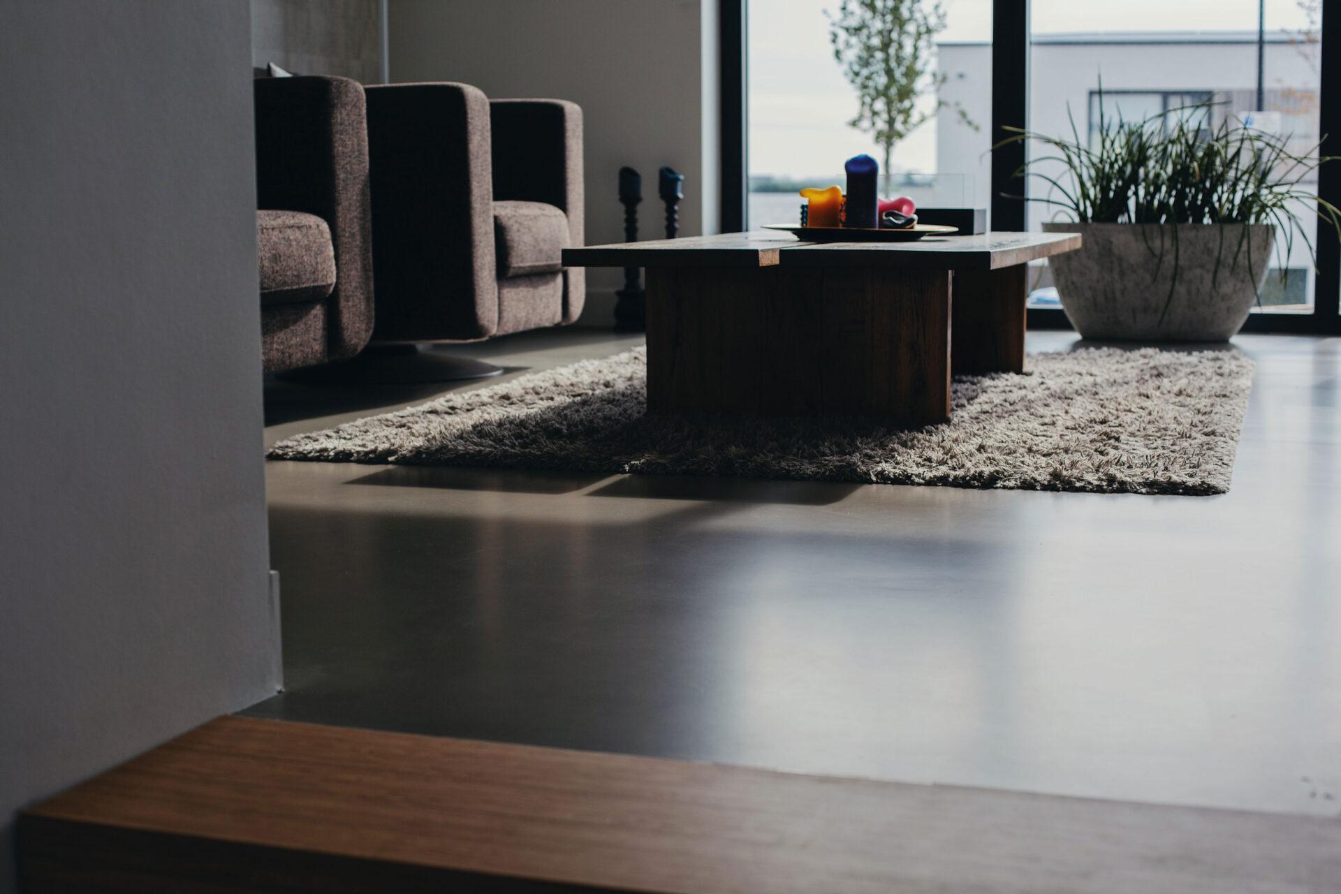 EPI Superbase Autumn Livingroom