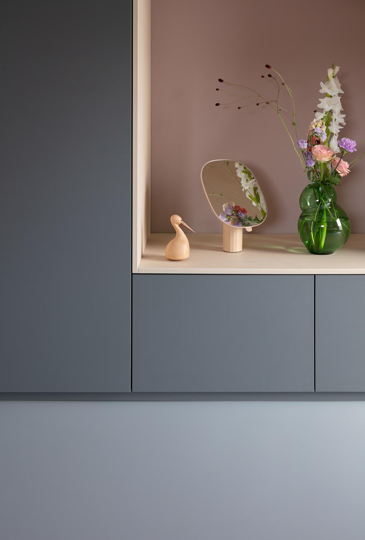 EPI Superbase Grey Light dressoir