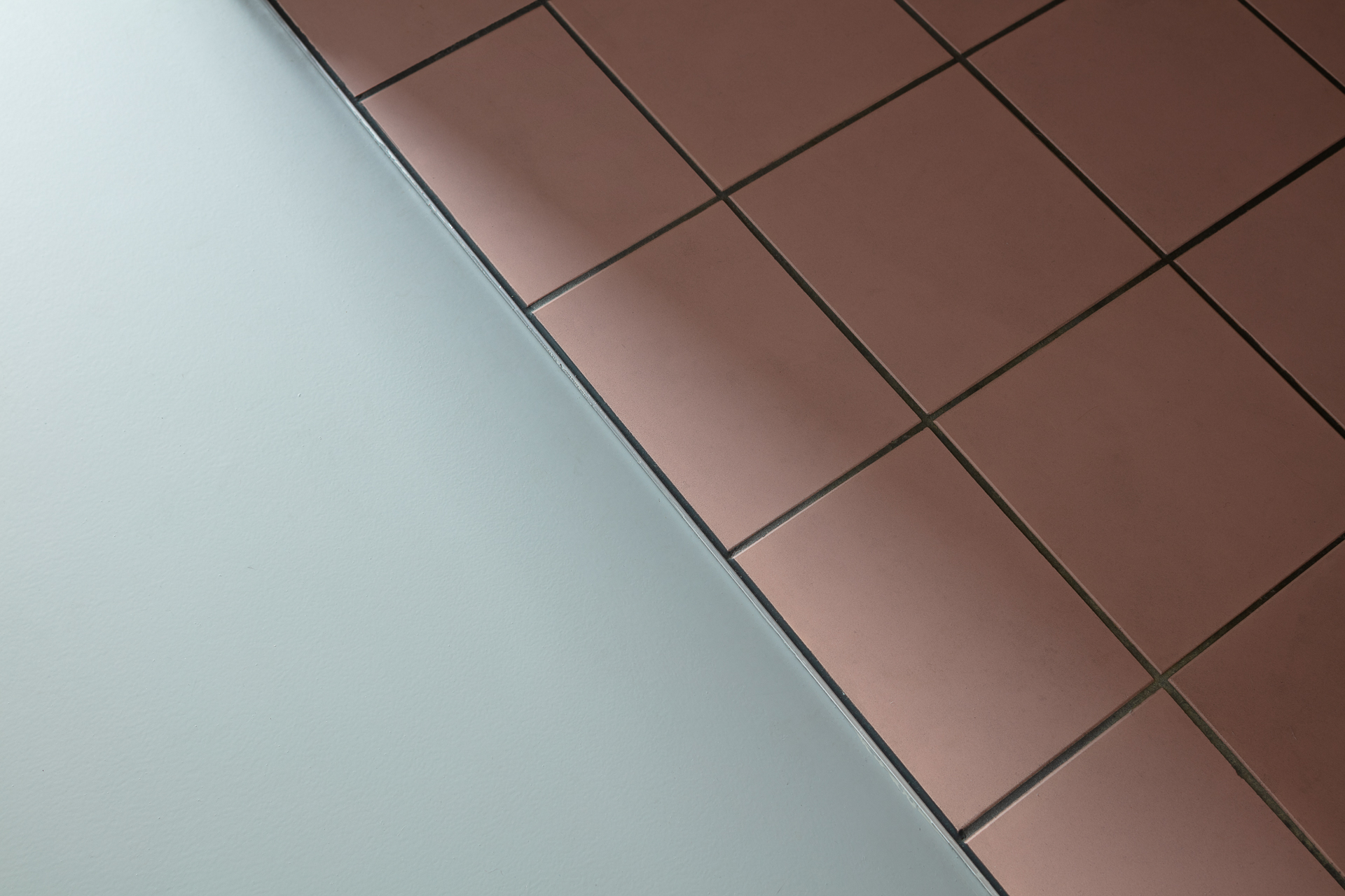 EPI Superbase Grey Light vloer tegels