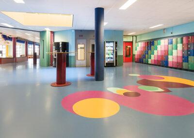 Referentiecase – Middelbare school Houten – Ecobase