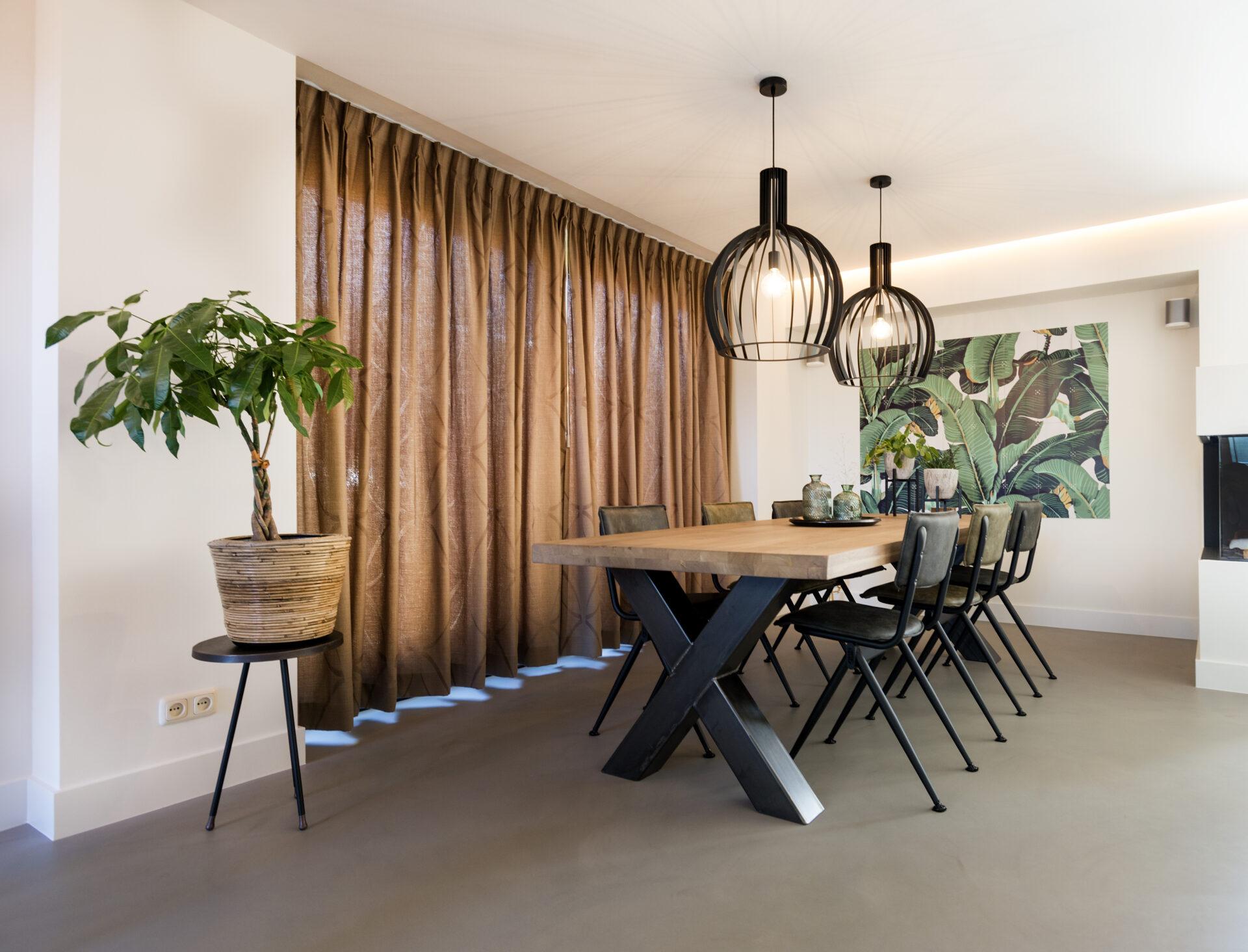 EPI Corestone Classic betonlook vloeren
