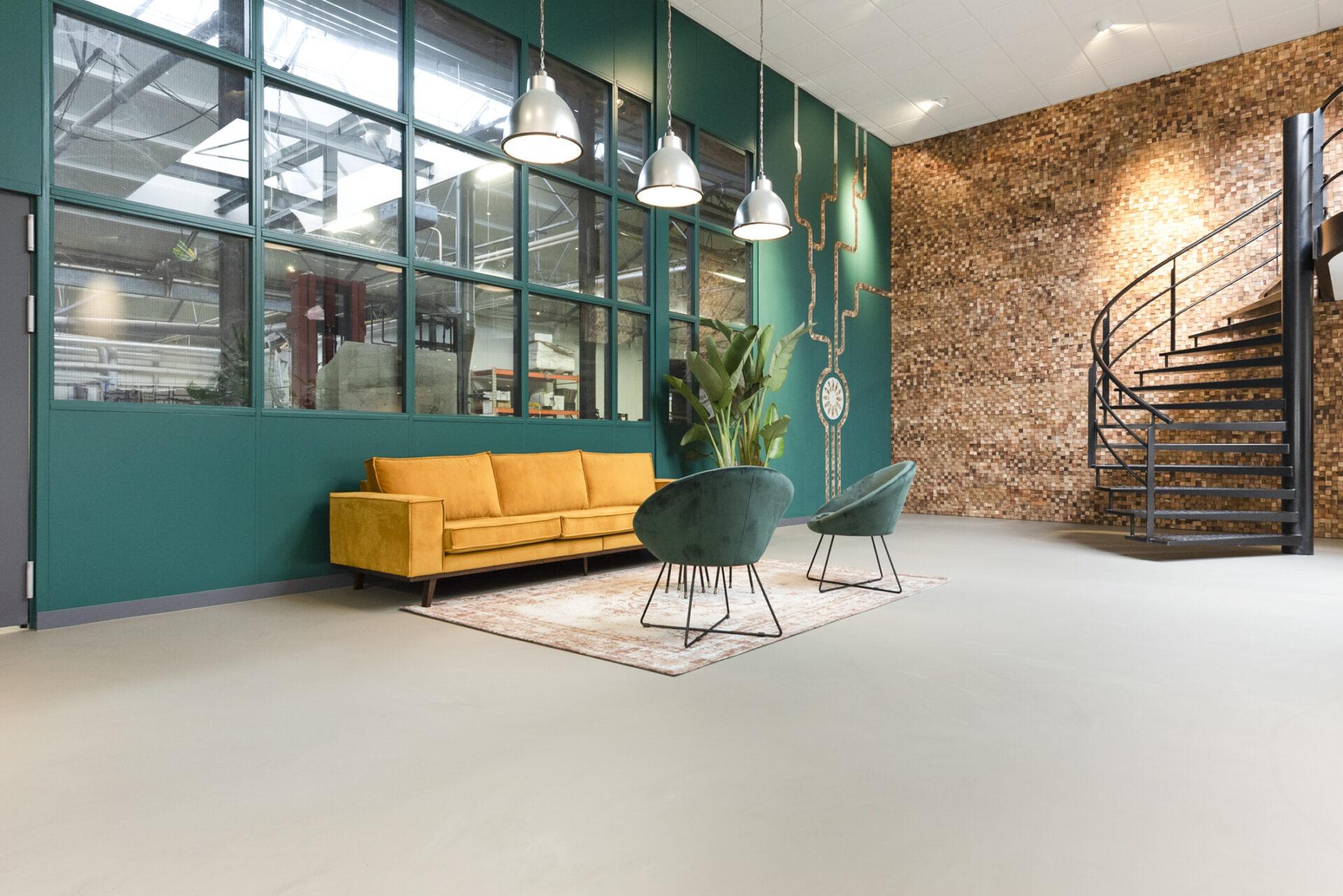 EPI Superbase Blend Nature livingroom