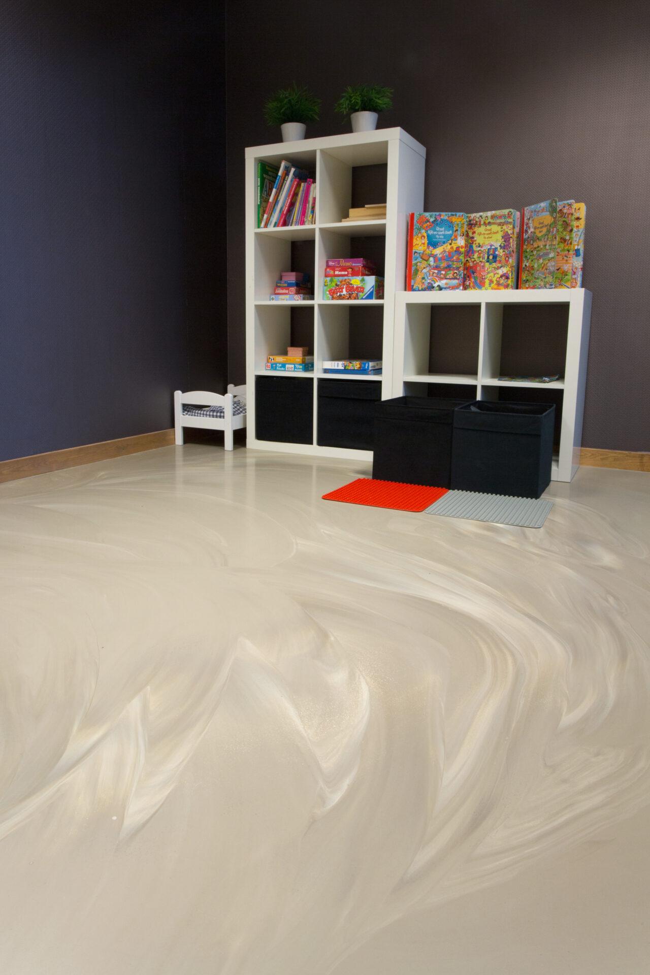 EPI Corestone Grey Haze Living Room 2