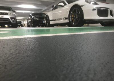 Referentiecase – Parkeerdek – EPI Parkdeck