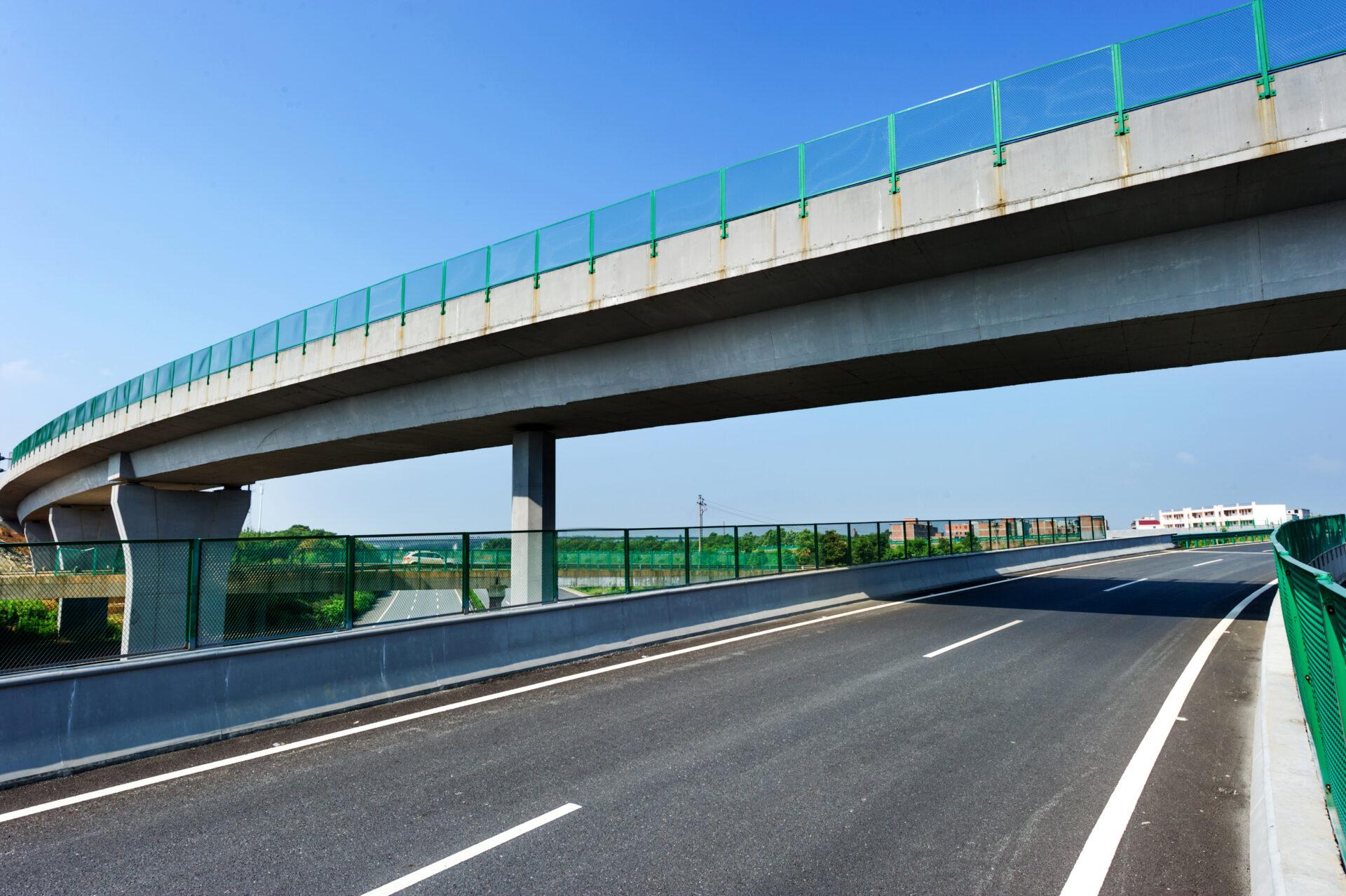 EPI brugdeksystemen, installatie brugdek, van brienoordbrug